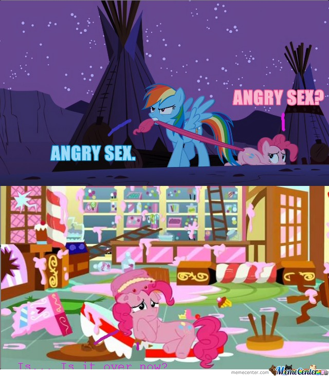 For All Pony Fans