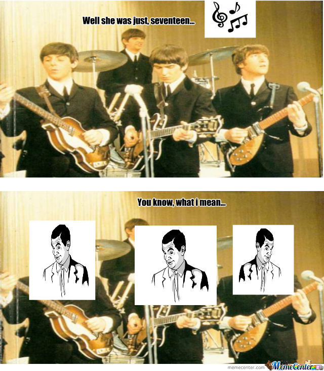 For Beatle Fans