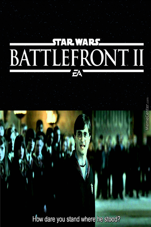 how to get battlefront 2 on a mac