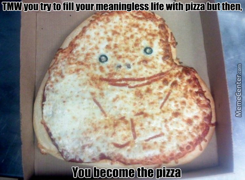 Forever A Pizza