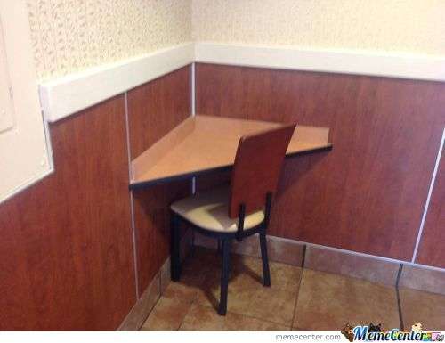 Forever Alone At Mcdonalds