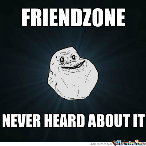 Forever Alone Problems