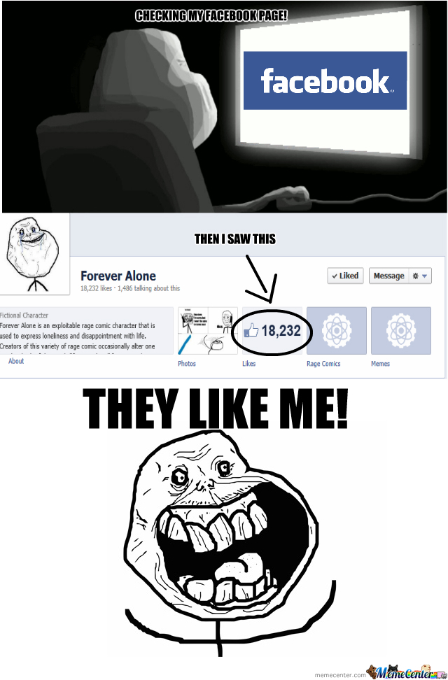 Forever Alone?
