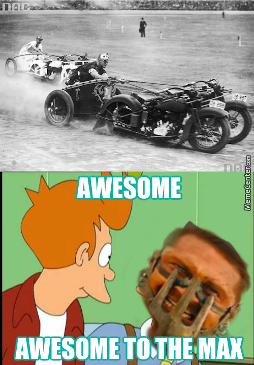 Found A Teaser For The Next Mad Max Movie