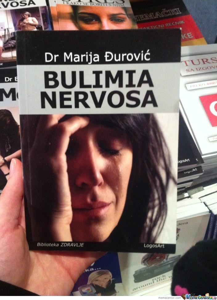 Found At Book Fair In Bosnia