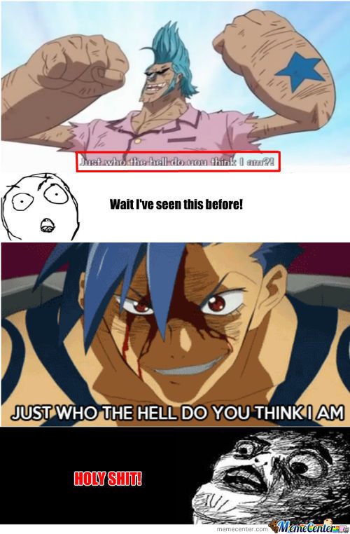 Franky Is Kamine!