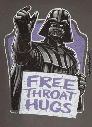 Free Hugs, Free Hugs For All