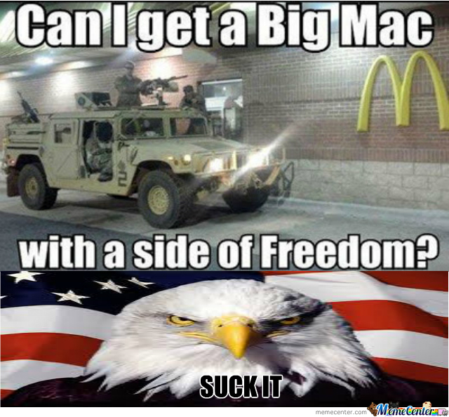 Freedom And Obesity