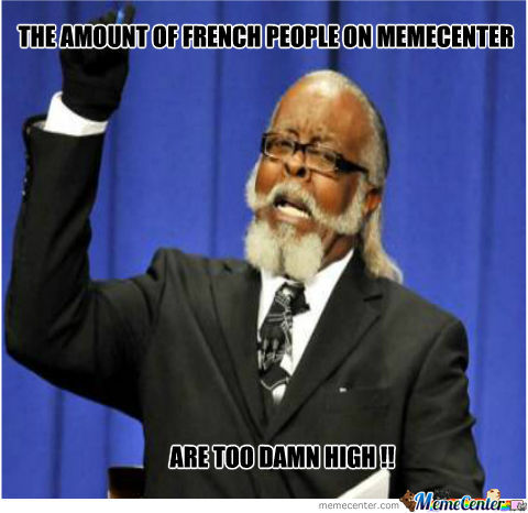 French People.