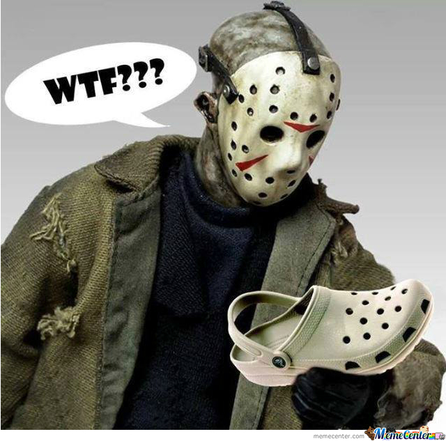 Friday 13Th ( A Bit Late But Funny )