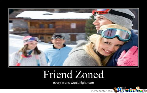 Friend Zoned