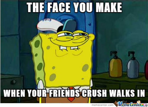 Friends Crush