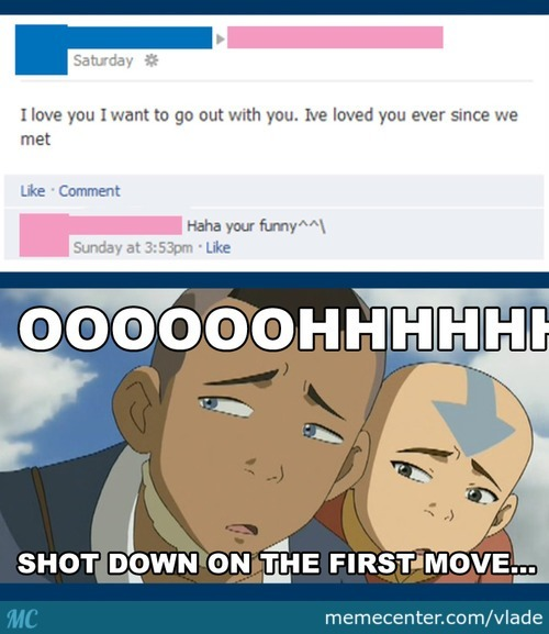 Friendzone Lightning Strike