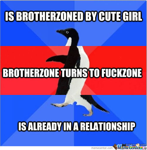 Friendzoned - It Can Get Even Worse