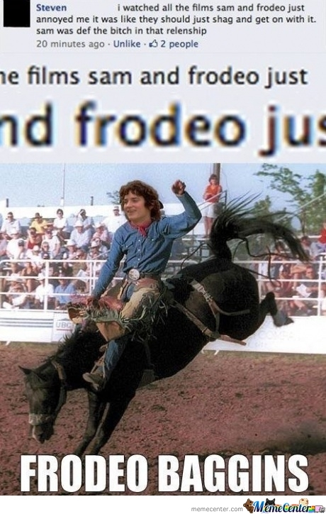 Frodeo.