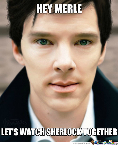 From Benedict Not Me Xd