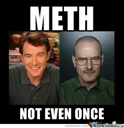 From Malcom In The Middle To Breaking Bad