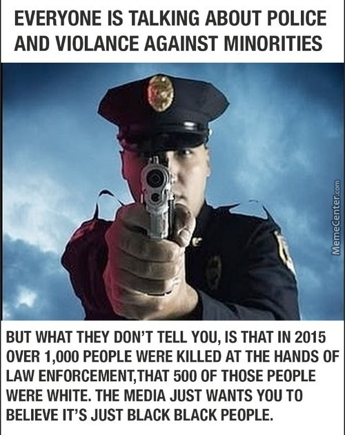 Fuck Killer Cops