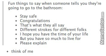 fun things to say to a girl