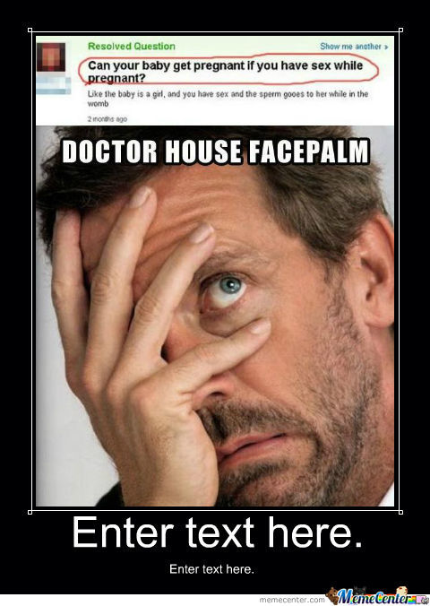 Funny Hilarious Facepalm Pics
