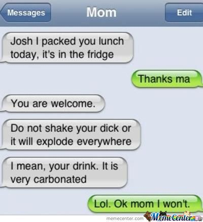 Funny Text Msg #14