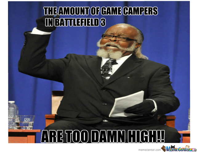 Game Campers