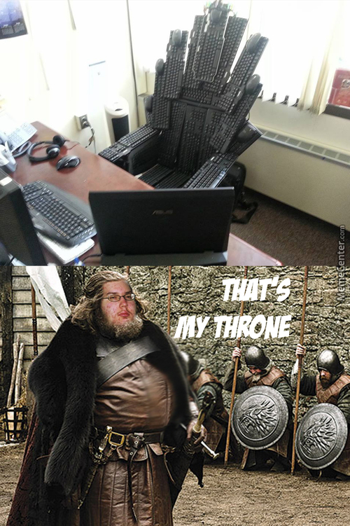 Game Of Gamers
