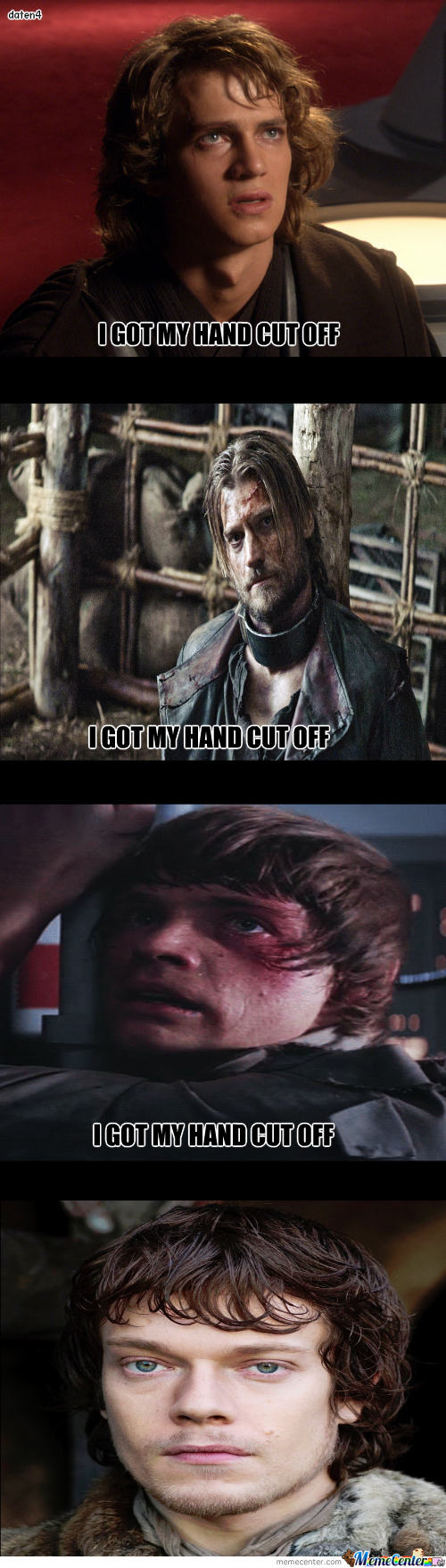 Game Of Star Wars