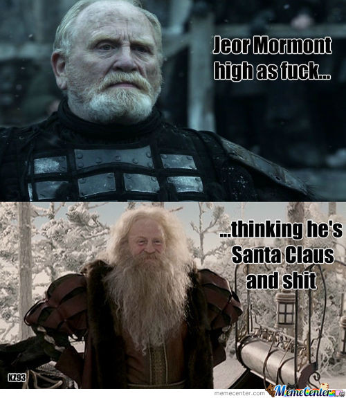 Game Of Thrones And Christmas!