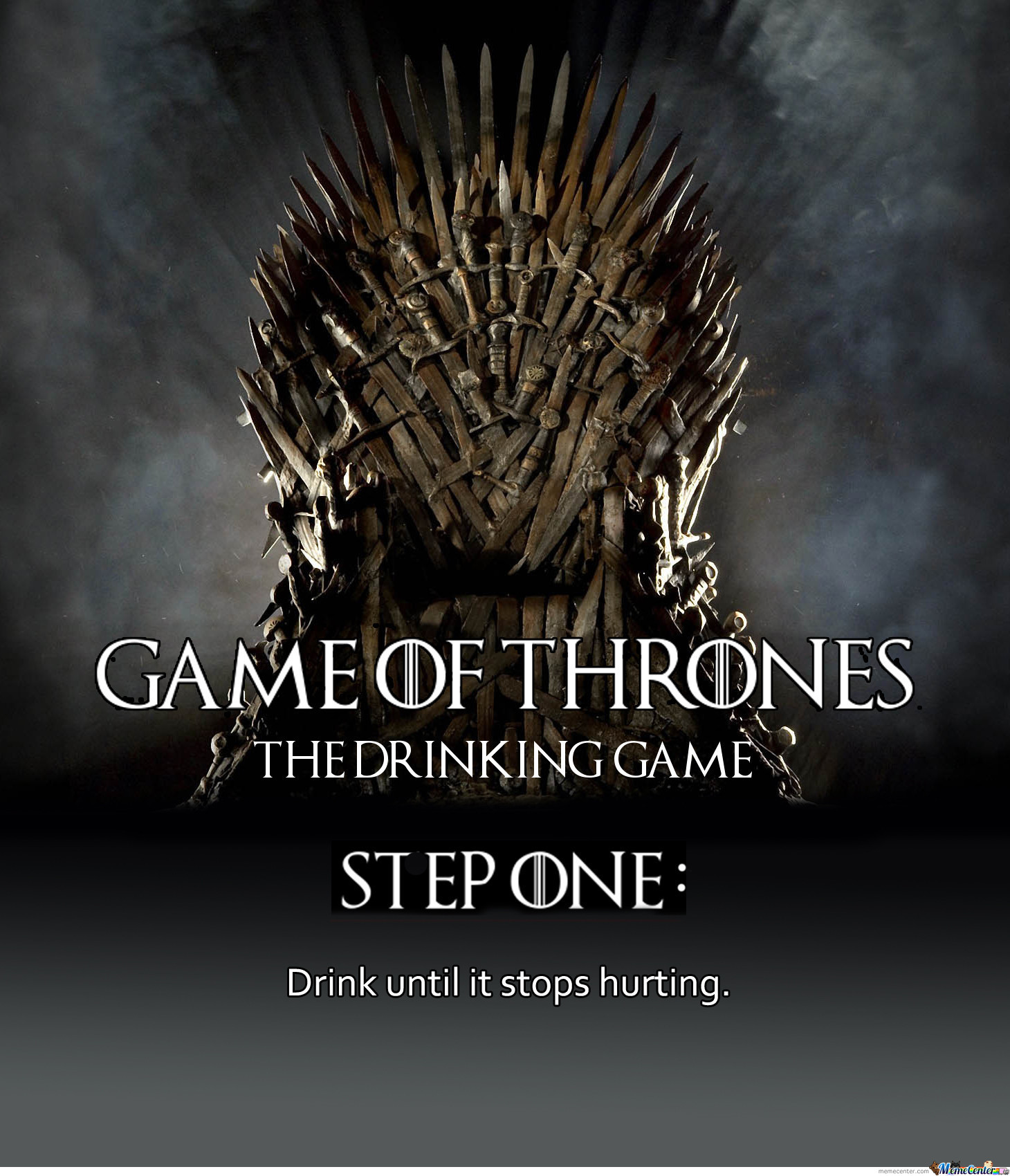 Game Of Thrones The Drinking Game : New Edition