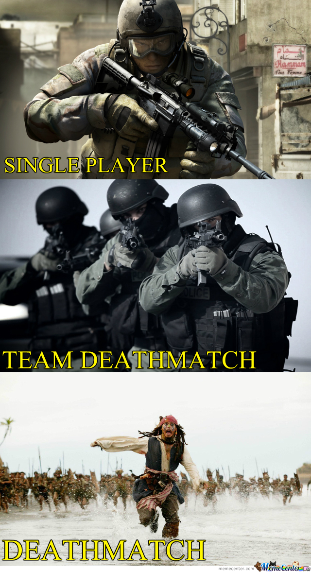 Gamers In Games