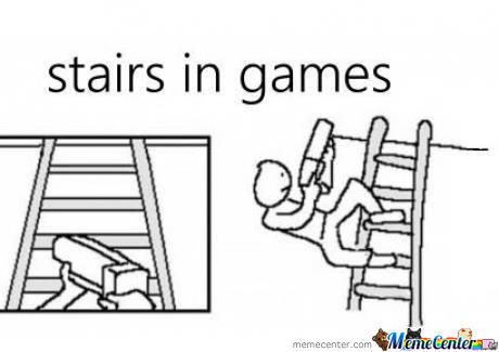 Gamers Will Understand.
