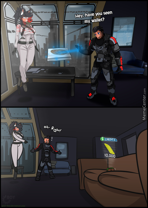 Gaming Moments: Dead Space
