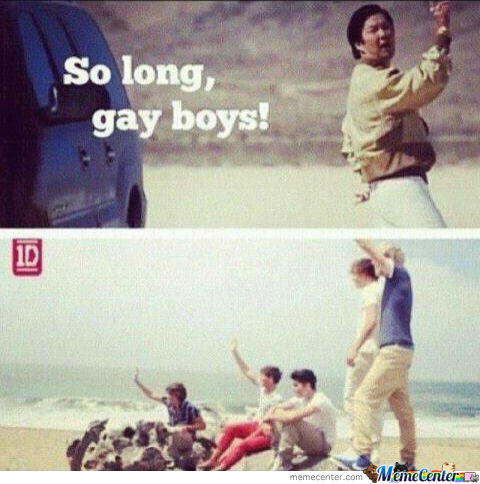 Gay Direction