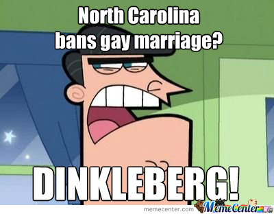 Gay Marriage Ban