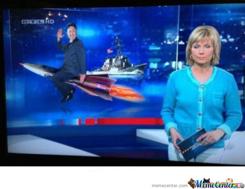 German News Dont Take Them Serious