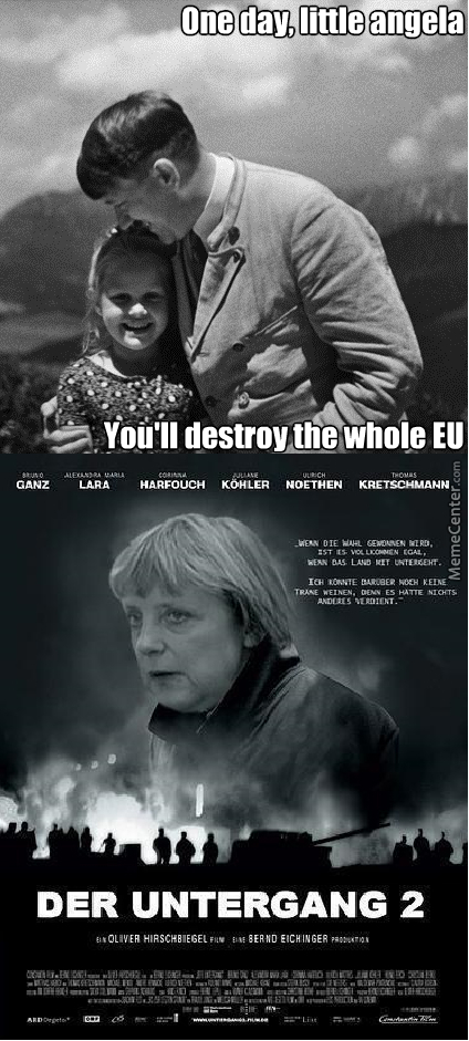 Germany Was The First One, Who's Next?