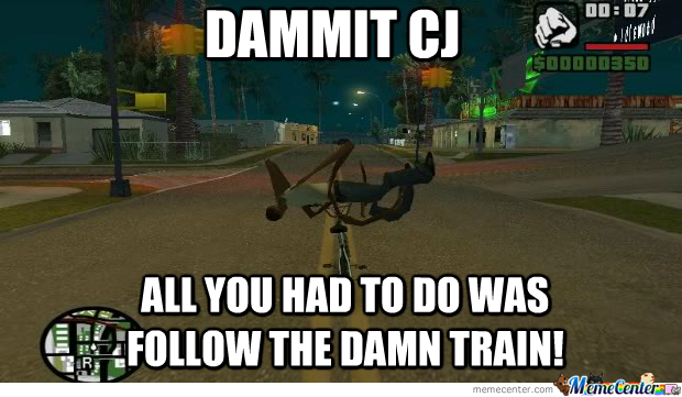 Get It Together, Cj!