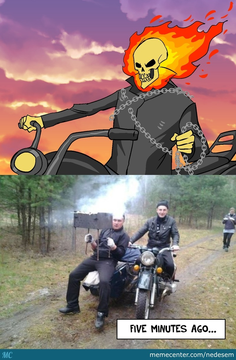Pictures Ghost Rider Ghost Rider Origins