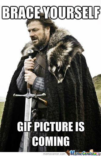 Gifmaker Is Here?, Lot Of Gif Is Coming