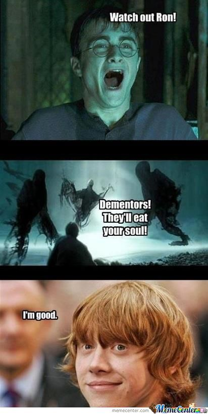 Gingers Have Souls!