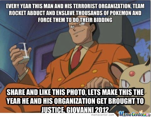 Giovanni 2012 : Make Him Famous