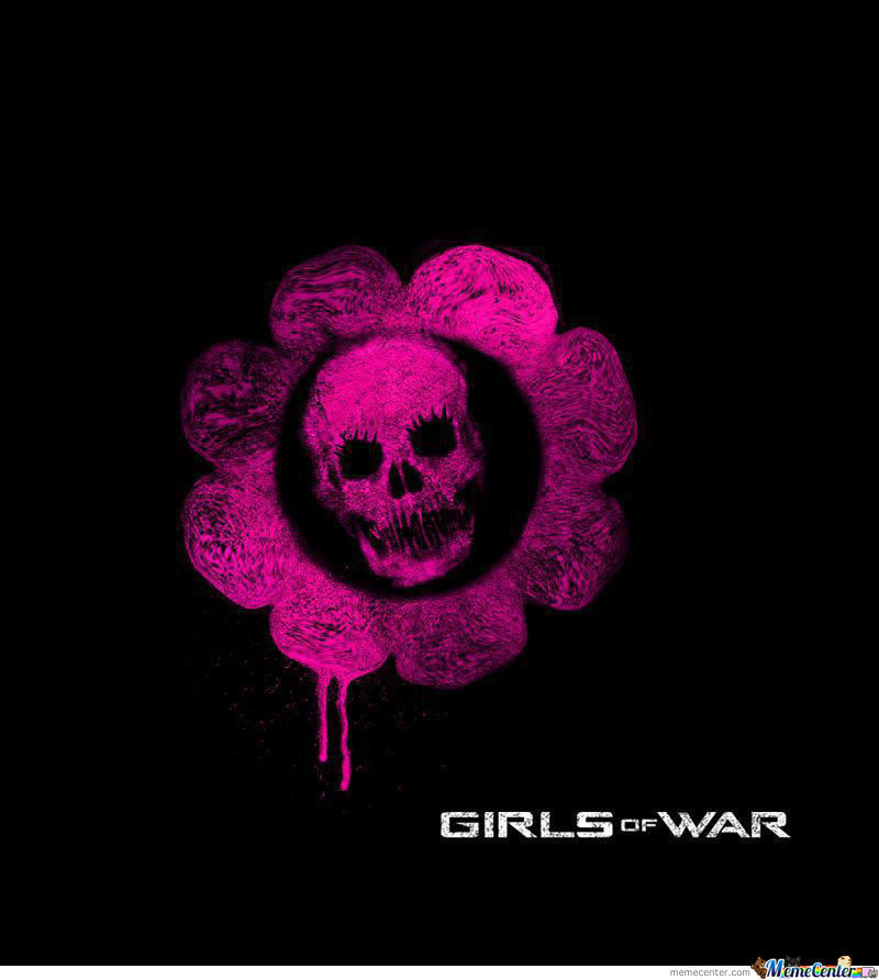 Girld Of War