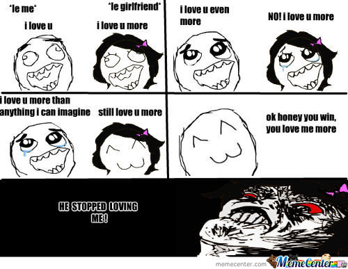 Girls Logic !
