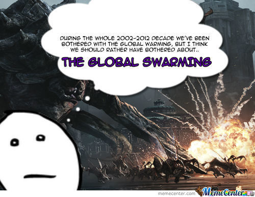 Global (S)Warming