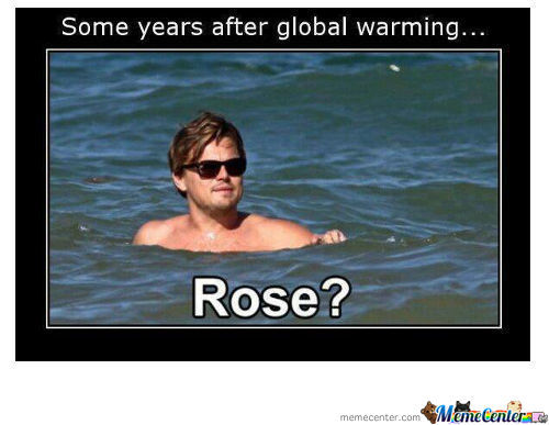 Global Warming Xd
