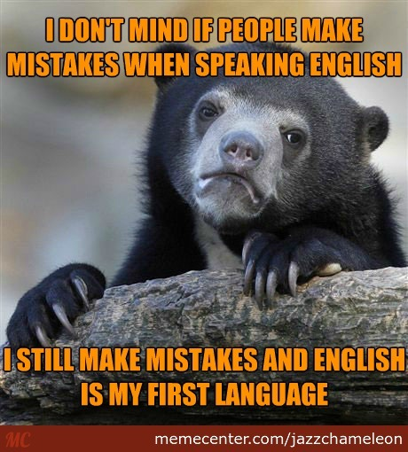 Go Ahead, Use Past Perfect Tense Instead Of A Gerund