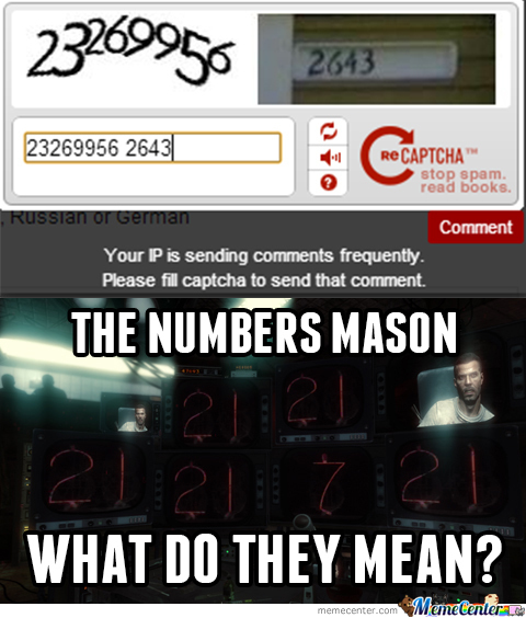Go Home Captcha, You're Drunk