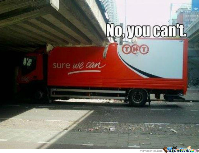 Go Home Coca Cola Truck You're Drunk