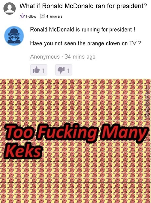 God This Made My Day; He Has Point Tho, Ronalds' Got A Bit Fat But It Is Still Him